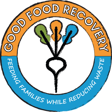 GoodFoodRecovery logo