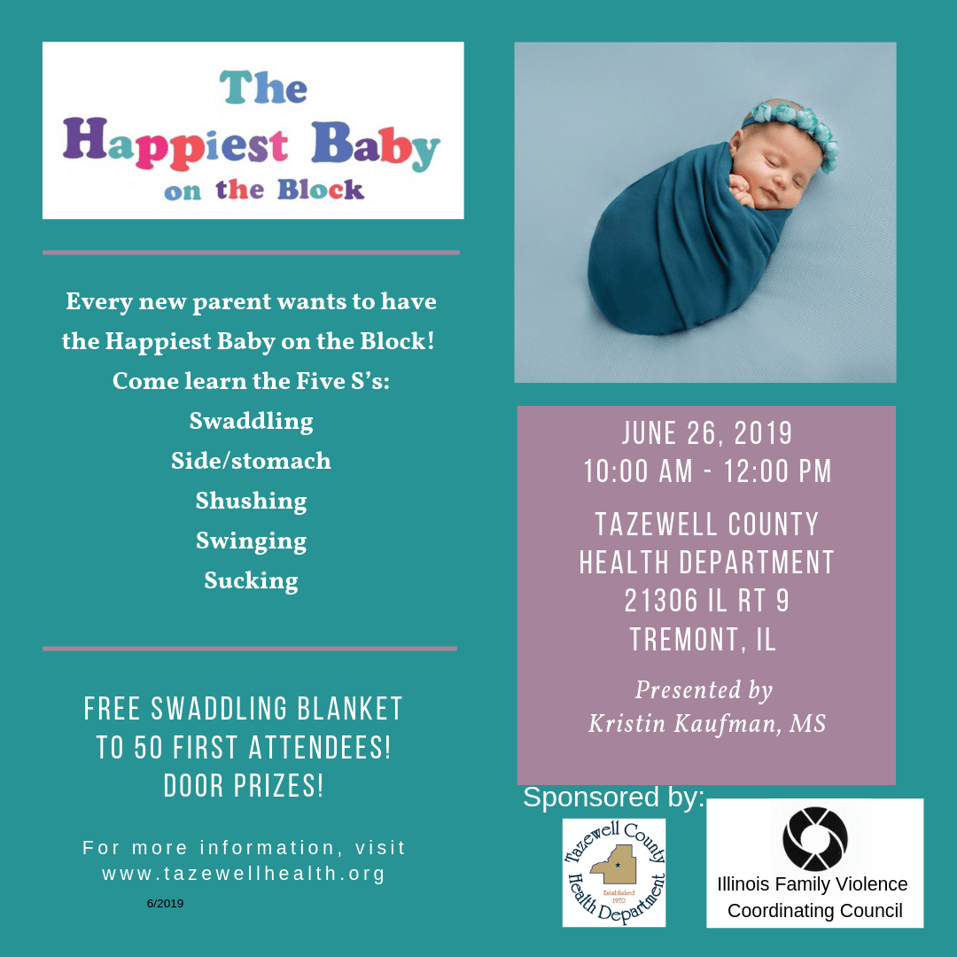 Happiest Baby Social