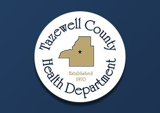 Tazwell County Health Department Logo
